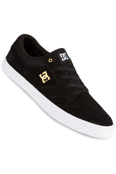 DC Argosy Vulc Shoe (black gold)