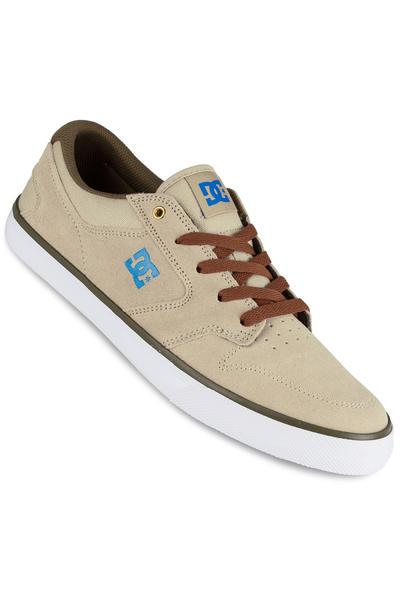 DC Argosy Vulc Shoe (tan)