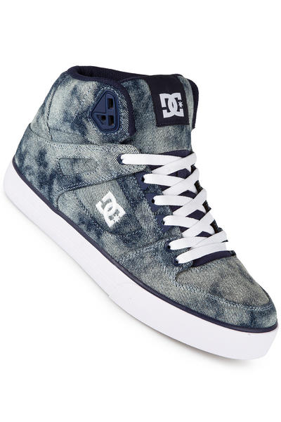 DC Sparten High WC TX SE Shoe (indigo)