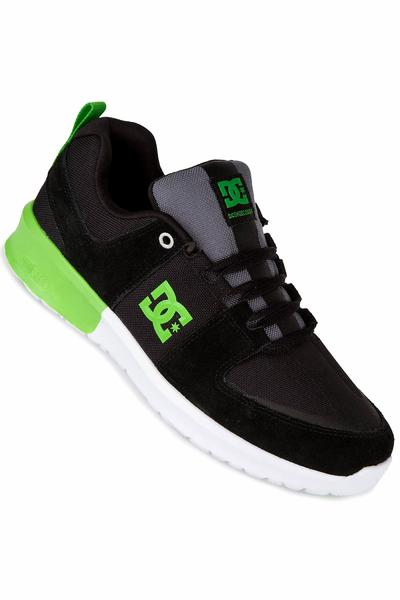 DC Lynx Lite Shoe (black grey green)