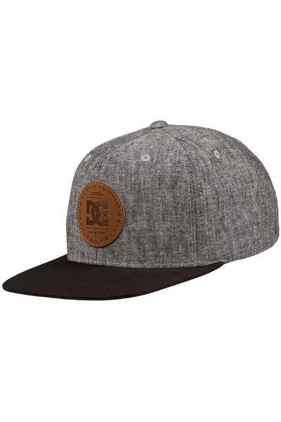 DC Ah Sum Strapback Cap (black)