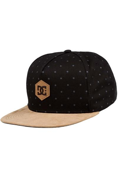 DC Marrow Strapback Cap (black)