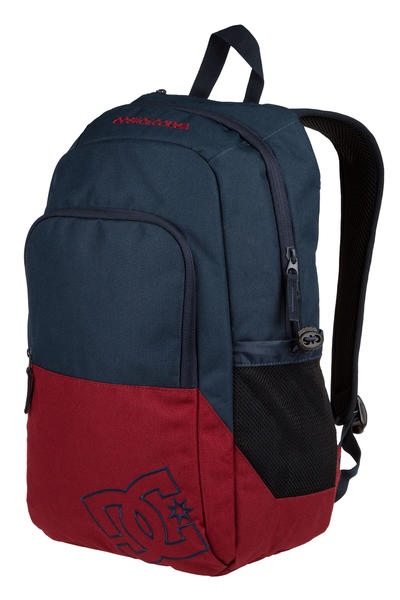 DC Detention II Backpack 21,5 L (syrah)