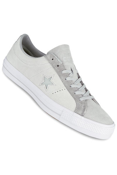 Converse CONS One Star Pro Chaussure (mouse ash grey dolphin)