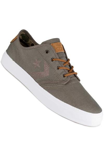 Converse CONS Zakim Shoe (charcoal rubber white)