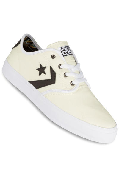 Converse CONS Zakim Shoe (white black white)