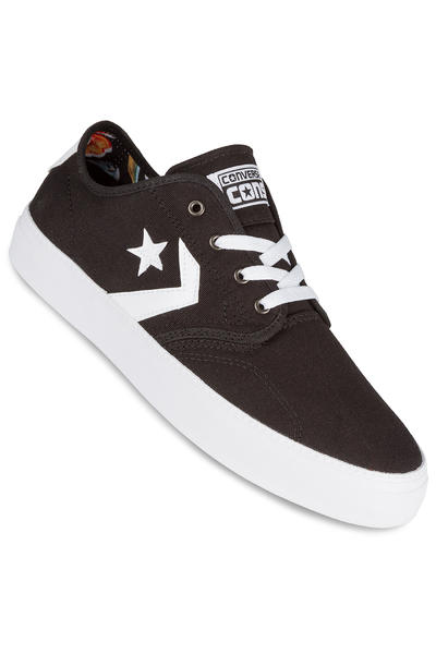 Converse CONS Zakim Shoe (black white white)