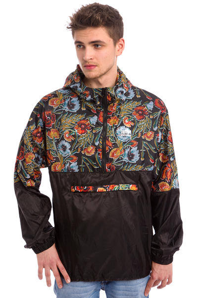 Converse CONS Bodega Packable Jacket (floral)