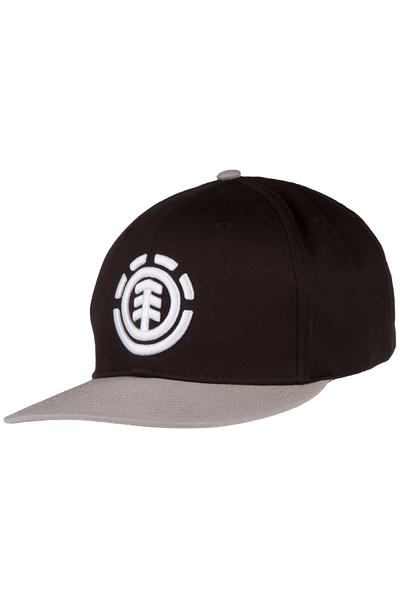 Element Knutsen Snapback Cap (smoke grey)