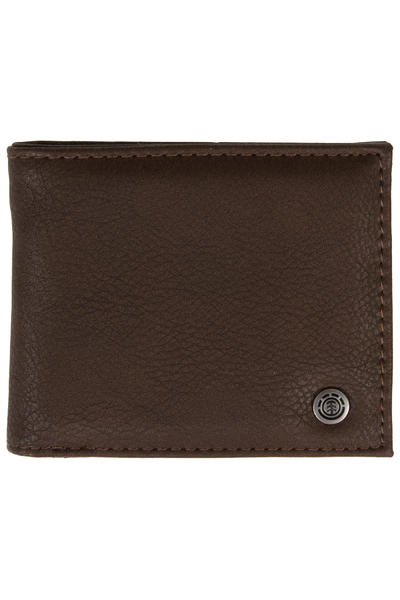 Element Bowo Wallet (bear brown)