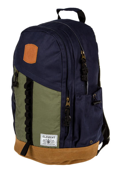 Element The Guardians Cypress Backpack 26L (eclipse navy dust green)