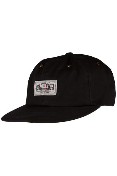 Element Endeavor Cap (flint black)