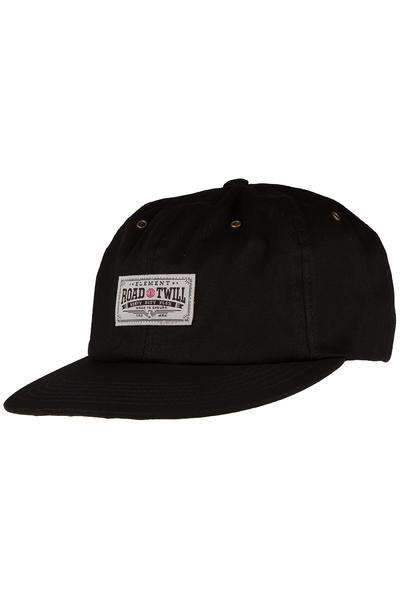 Element Endeavor Cap (flint black)