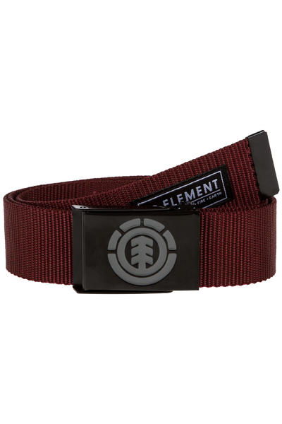Element Beyond Belt (brown purple)