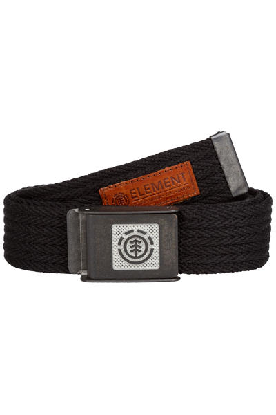 Element Faber Belt (flint black)