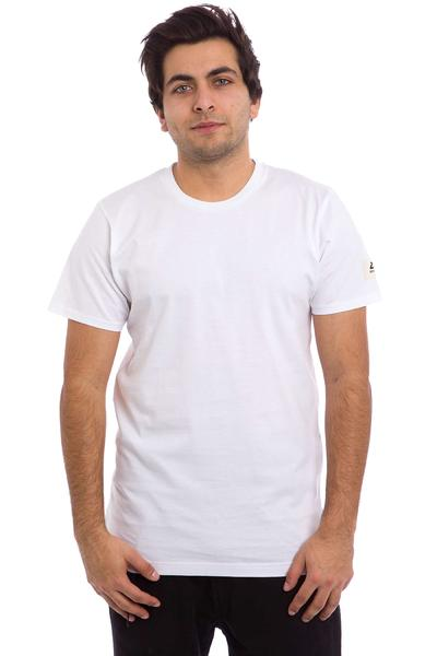 Anuell Plain T-Shirt (white)