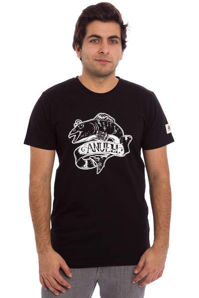 Anuell Monty T-Shirt (black)