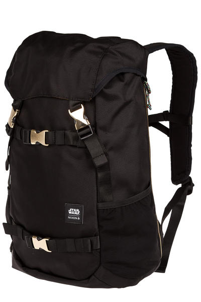 Nixon x Star Wars C-3PO Landlock Rucksack (black gold)