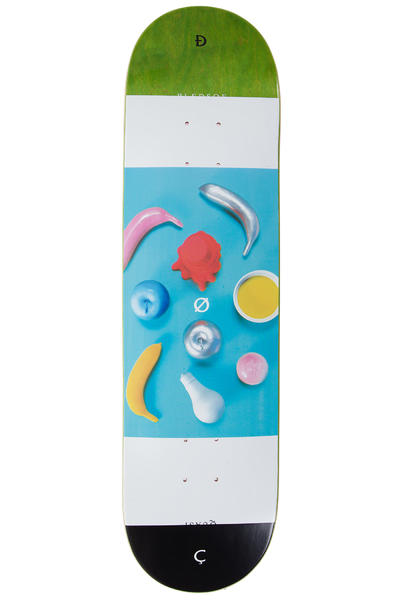 "Quasi Skateboards Bledsoe D.O.C. 8.375"" Deck (multi)"
