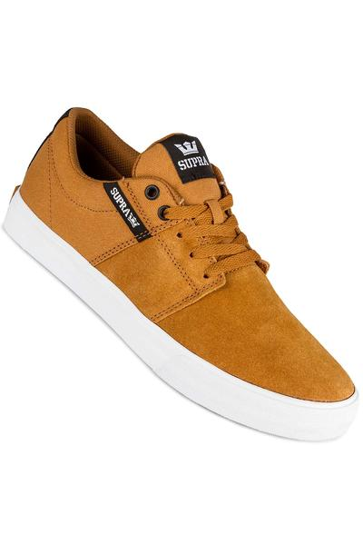 Supra Stacks Vulc II Shoe (cathay spice black white)