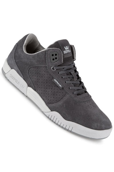 Supra Ellington Shoe (charcoal light grey)