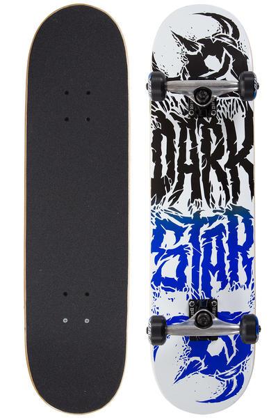 "Darkstar Reverse 7.875"" Komplettboard (black blue)"