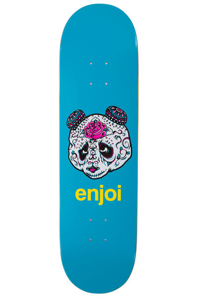 "Enjoi Quinceanera Panda 8.5"" Deck (blue)"