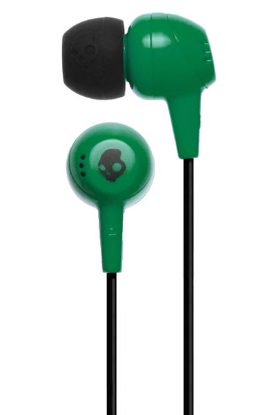 Skullcandy Jib Headphones (green)