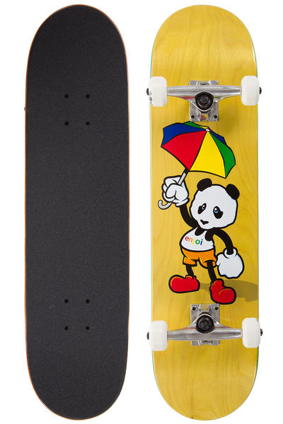 "Enjoi Cartoon Panda 8"" Komplettboard (multi)"