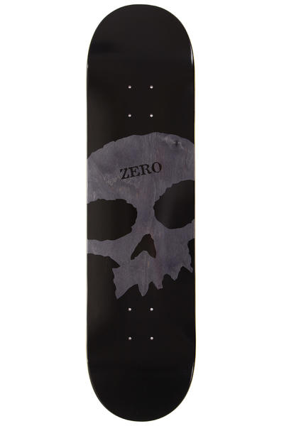 "Zero Single Skull K/O 8.125"" Deck (multi)"