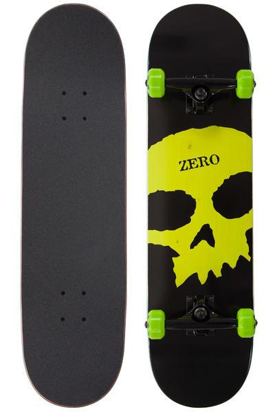 """Zero Single Skull K/O 8.125"""" Komplettboard (black)"""