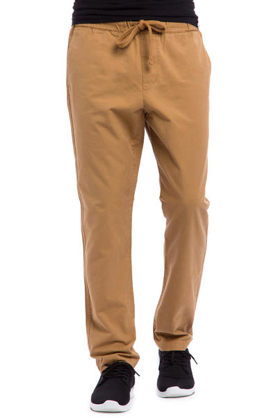 Obey Traveler Slub Pants (khaki)