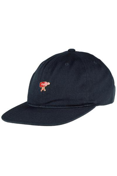 Obey Guzzle Strapback Cap (navy)