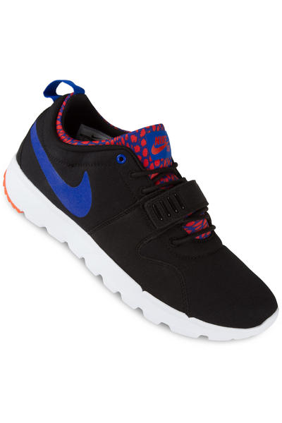 Nike SB Trainerendor Shoe (black racer blue)