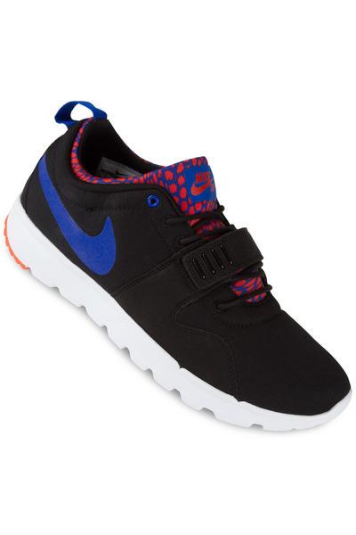Nike SB Trainerendor Schuh (black racer blue)