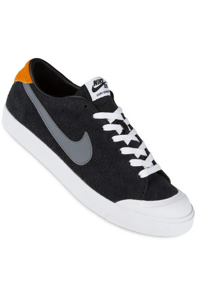 Nike SB Zoom All Court Cory Kennedy Schuh (black cool grey)
