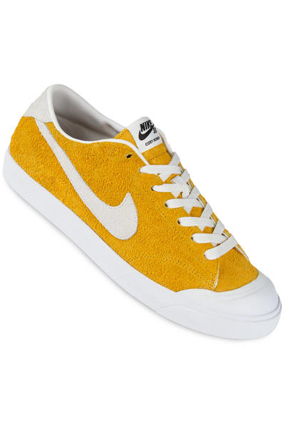 Nike SB Zoom All Court Cory Kennedy Schuh (university gold)