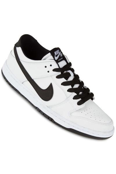 Nike SB Dunk Low Pro Ishod Wair Schuh (white black)