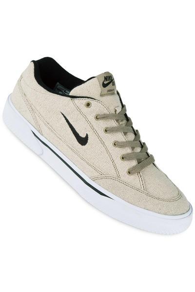Nike SB Zoom GTS Schuh (khaki black)