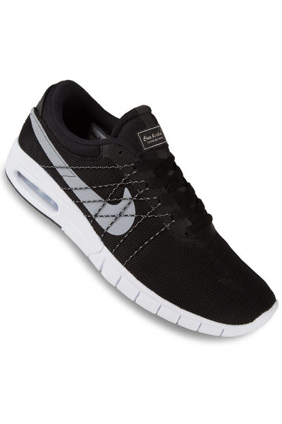 Nike SB Koston Max Schuh (black wolf grey)