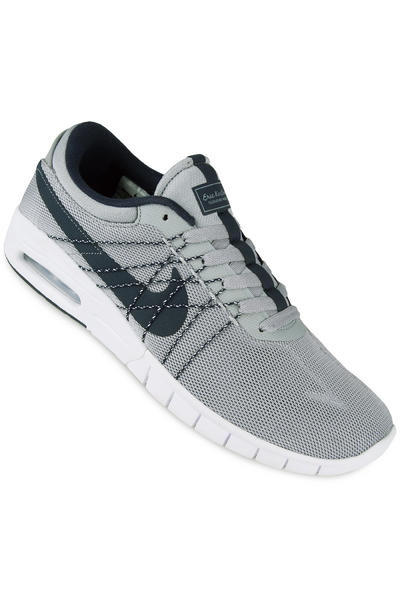 Nike SB Koston Max Shoe (wolf grey obsidian)