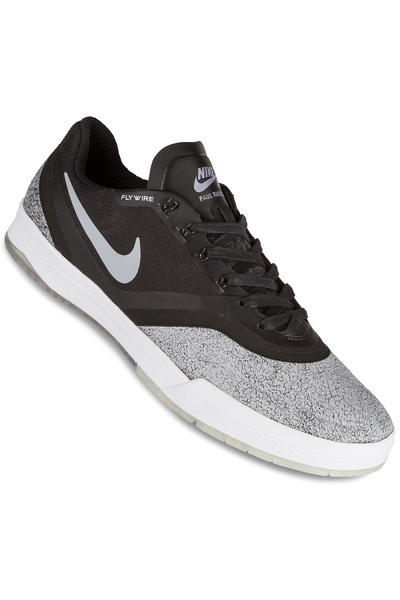 Nike SB Paul Rodriguez 9 Elite L Schuh (black wolf grey)