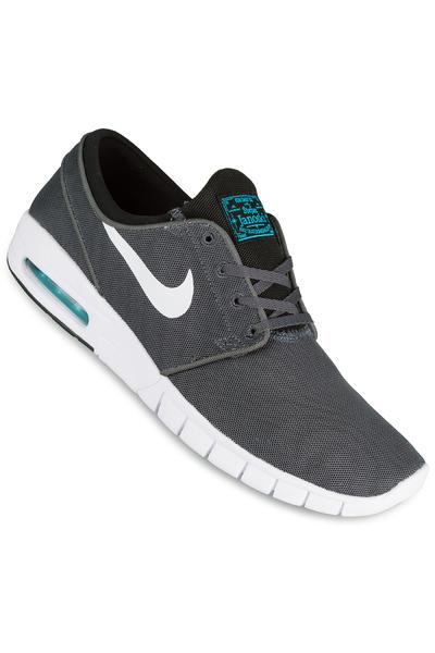 Nike SB Stefan Janoski Max Shoe (dark grey white)
