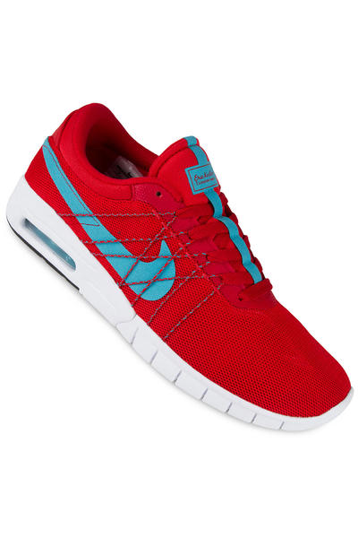 Nike SB Koston Max Schuh (university red omg blue)