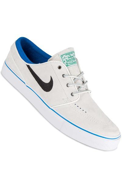 Nike SB Zoom Stefan Janoski Premium QS Amsterdam Schuh (summit white black)