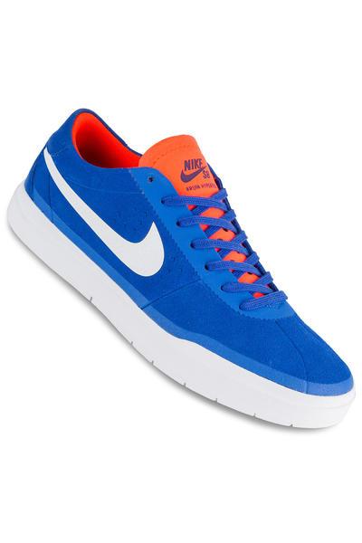 Nike SB Bruin Hyperfeel Shoe (racer blue white)