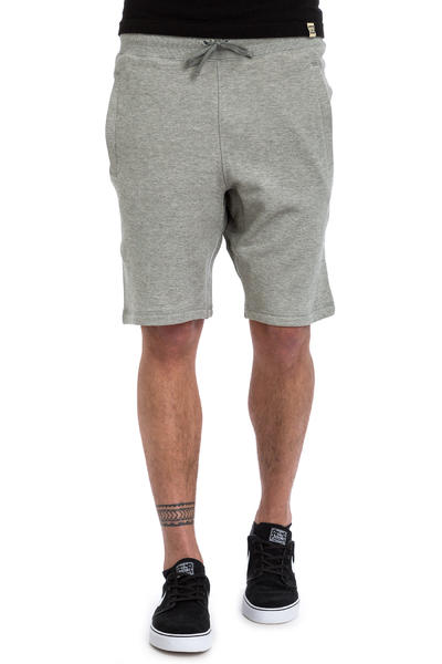 Nike SB Everett French Terry Shorts (dark grey heather)