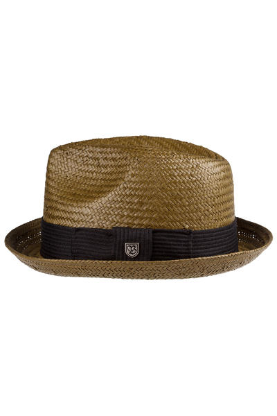 Brixton Castor Hat (light brown)