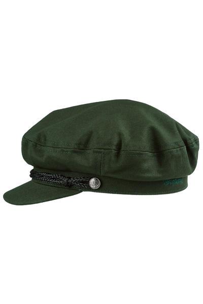 Brixton Fiddler Chapeau (hunter green)