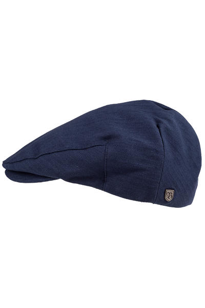 Brixton Hooligan Hat (dark navy)